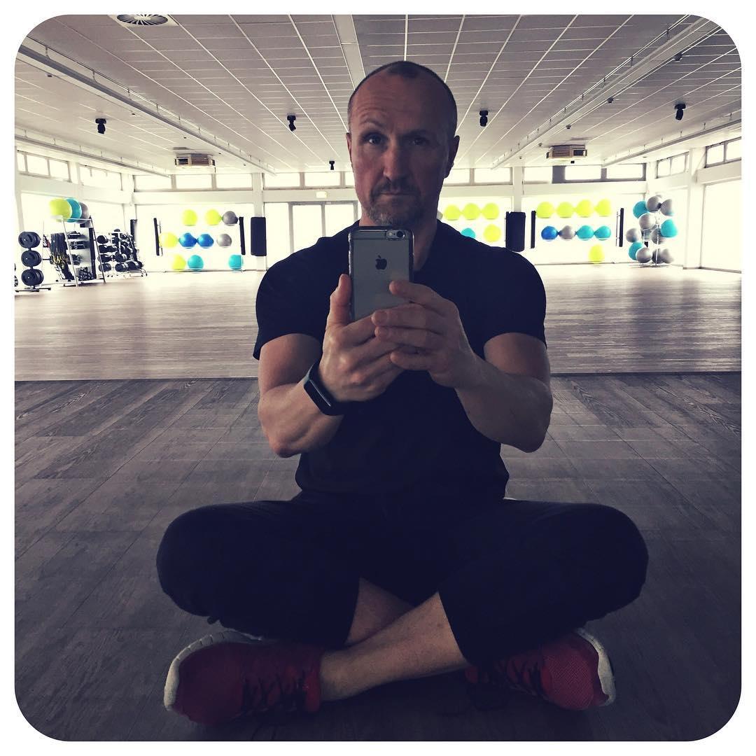 Personal Trainer in Bielefeld